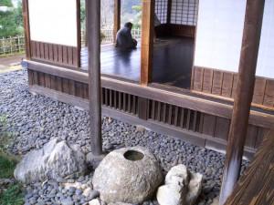 Mito Kobuntei haveudsigt - Kurser og foredrag om japansk kultur og historie